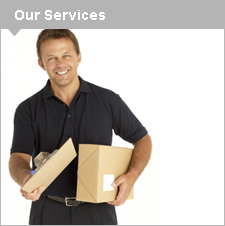 ICT Courier Services